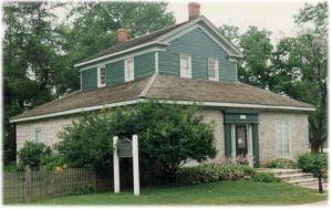 Cool Henry House Museum In Oshawa Ontario Download Free Architecture Designs Scobabritishbridgeorg