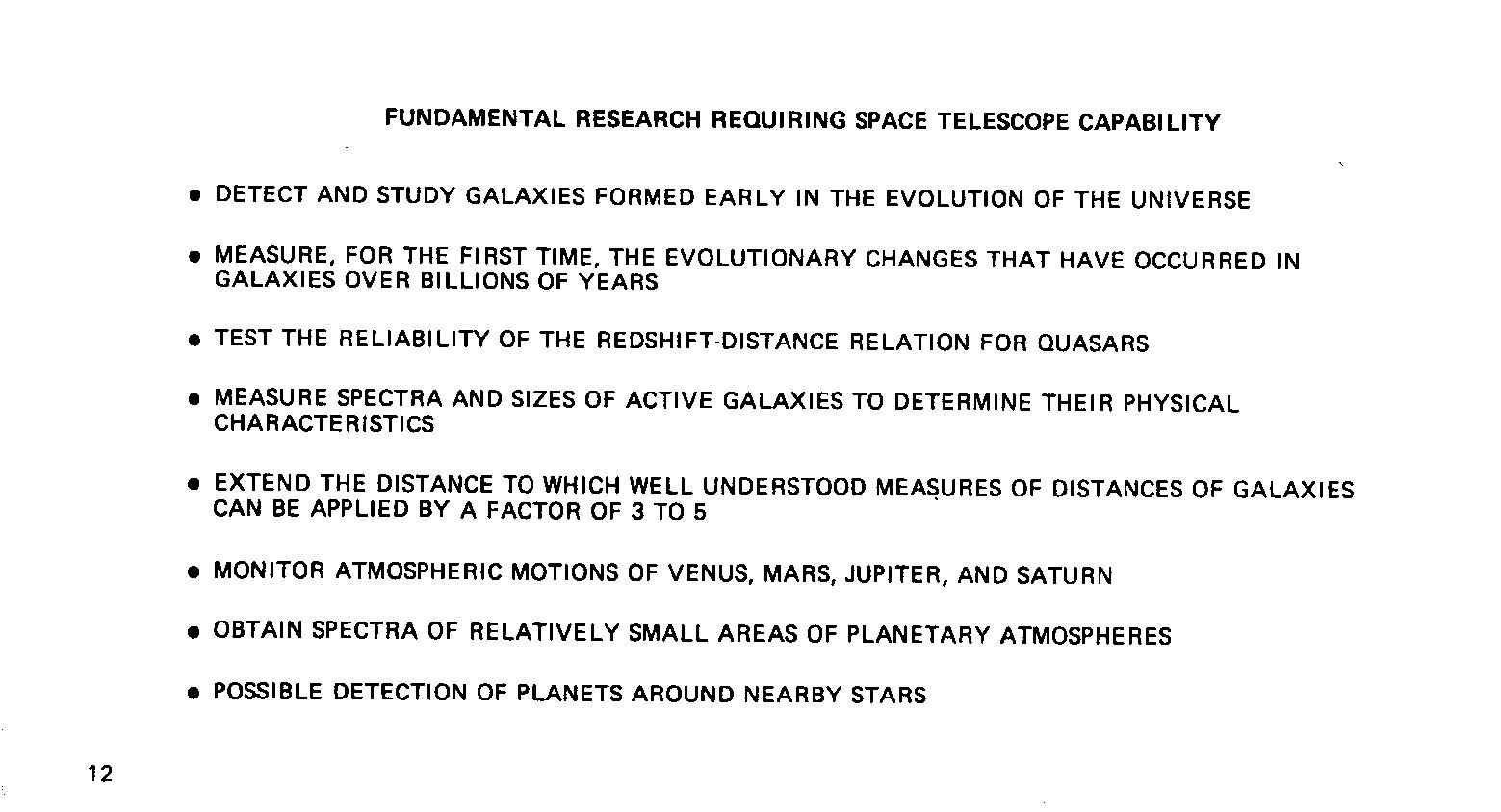 Astronomy Essay